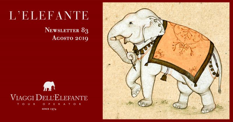 L'Elefante 83
