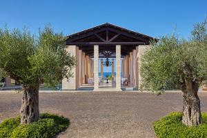 Costa Navarino,  The Westin Resort