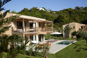 Elivi Resort