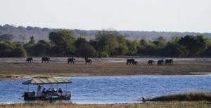 Parco Nazionale Chobe