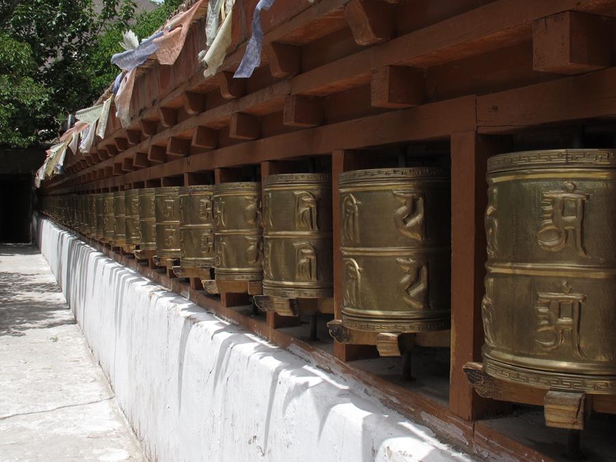 Essenza del Ladakh,