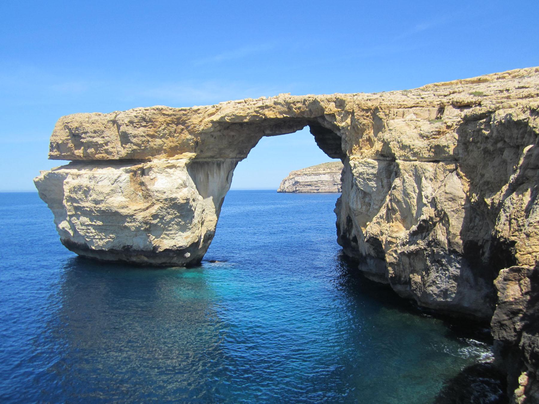 Malta da Scoprire