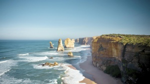 Melbourne > Great Ocean Road