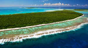 Tetiaroa: The Brando
